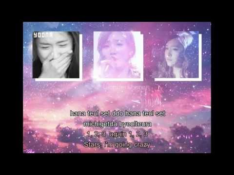 mv hd 1080p snsd lyrics