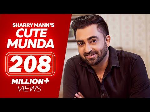 Video Cute Munda - Sharry Mann (Full Video Song) | Parmish Verma | Punjabi Songs 2017 | Lokdhun Punjabi download in MP3, 3GP, MP4, WEBM, AVI, FLV January 2017