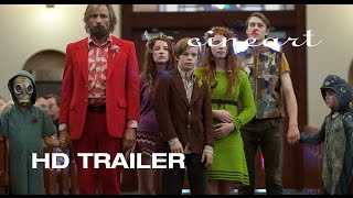 Nonton Captain Fantastic   Matt Ross   Offici  Le Nederlandse Trailer   2016 Film Subtitle Indonesia Streaming Movie Download
