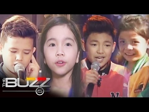 Top - The Voice Kids top 4 Juan Karlos Labajo, Darlene Vibares, Lyca Gairanod and Darren Espanto share their life journey before they join in The Voice. Subscribe to the ABS-CBN Online channel!...