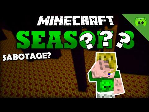 SABOTAGE? «» Minecraft Season 8 # 150 | HD