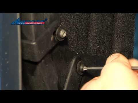 локера форд фокус 2 рестайлинг