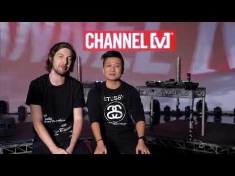 DJ Ravine VS Generik on Messed Up Mix (EDM/Melbourne Bounce)