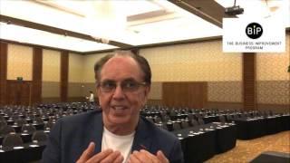BIP Presents Paul Dunn