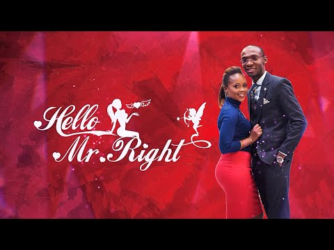 It's time to unveil the first Mr Right ||Hello Mr.Right Sn2