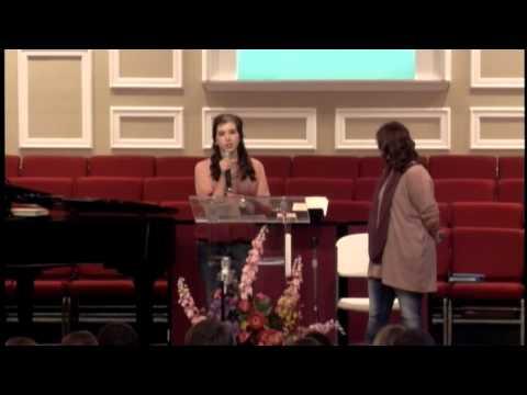 Rachel Wallace Testimony