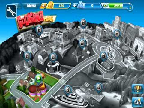 Cooking Fever Hack (x.p)(money)(diamond)