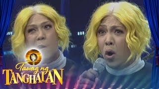 "Video Tawag Ng Tanghalan: Vice Ganda's hugot on the question, ""Bakit tayo iniiwan?"" MP3, 3GP, MP4, WEBM, AVI, FLV Oktober 2018"