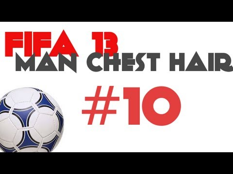 FIFA 13: Man Chest Hair #10 – Goals galore!