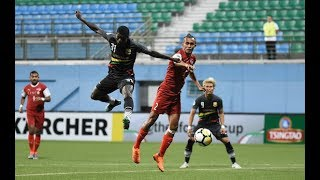 Video Home United 3-2 Shan United (AFC Cup 2018 : Group Stage) MP3, 3GP, MP4, WEBM, AVI, FLV September 2018