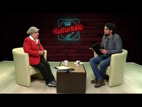 Kulturkáló (2018.03.02.)
