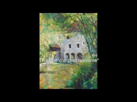 Stage «Touche d'impressionnisme»
