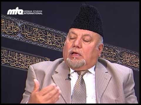 Islam Verstehen - Khilafat - Bedrohung oder Garant für Frieden?