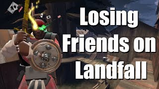 Just your every day TF2 nonsense on 24/7 Landfall.Patreon - https://www.patreon.com/acetheocarinamakerSteam Group - http://steamcommunity.com/groups/aceocarinas(Note: The server we were on is no longer running Landfall, I will not be putting the IP in the description. Mainly because I can't find it.)