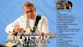 Video IWAN FALS - Full Album KOLEKSI AKUSTIK Full Lirik HQ MP3, 3GP, MP4, WEBM, AVI, FLV Februari 2018