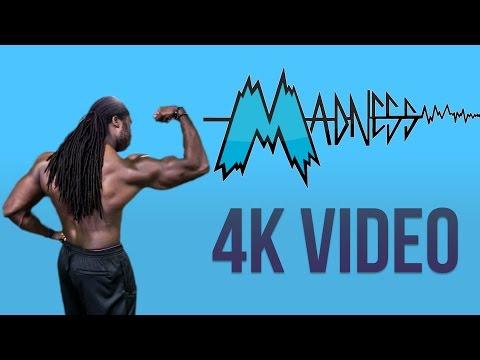 Madness of Beaufort   4K UHD Workout