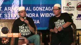 Video Kesaksian Hanny Kristianto Mantan Penginjil MP3, 3GP, MP4, WEBM, AVI, FLV Agustus 2018