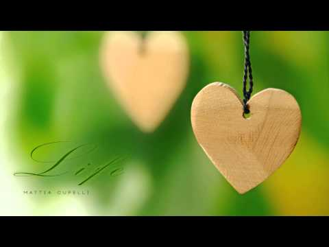 Mattia Cupelli – Life – Love (Emotional Modern Classical Piano Solo Music)