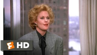 Nonton Working Girl  5 5  Movie Clip   Tess S New Job  1988  Hd Film Subtitle Indonesia Streaming Movie Download