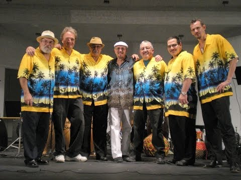 Johnny Conga Tropical Jazz Project-