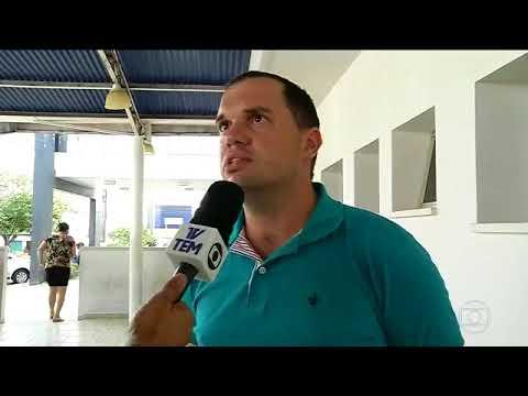 Deu no Bom dia Brasil, pacientes do SUS internados na Santa Casa de Jales, sofrem sem ar condicionado doados pela população
