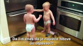 Download Lagu Bebe pricaju - koncert Sinan Sakic Mp3