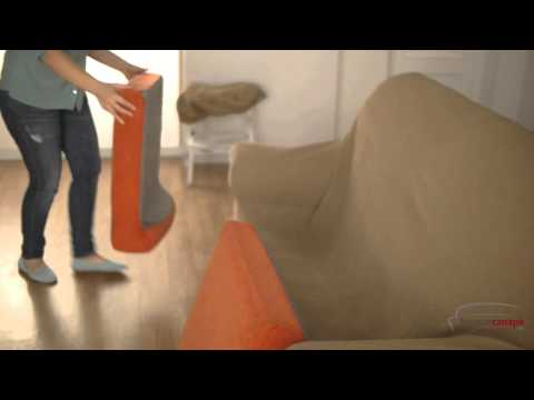 Comment nettoyer housse de canap la r ponse est sur - Nettoyer housse canape ...