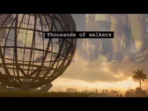 ANCOP Global Walk 2016 Teaser