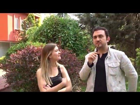 Sokak Röportajları #7 - Bedava olmasını istediğiniz şey nedir?