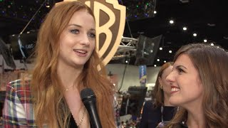 We asked the cast of Game of Thrones who they would cosplay at Comic -Con. Check out their fun and unique answers. Catch up ...
