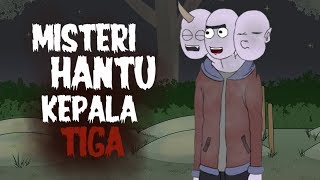 Video Misteri Hantu Kepala Tiga - Kartun Hantu Lucu - Kartun Horor - Surgatoon MP3, 3GP, MP4, WEBM, AVI, FLV Juni 2019