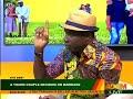 A Young Couple Deciding On Marriage - Badwam Ete Sen on Adom TV (24-5-18)