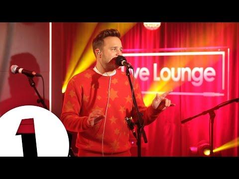 Tekst piosenki Olly Murs - Last Christmas (Wham! cover) po polsku