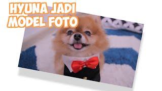 Video HYUNA JADI MODEL FOTO INSTAGRAM [vlog] MP3, 3GP, MP4, WEBM, AVI, FLV Juni 2018