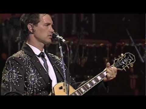 Chris Isaak: Wicked Game (The Beat Goes On - Lifebeat 1995)
