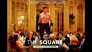 The Square (VOSE)