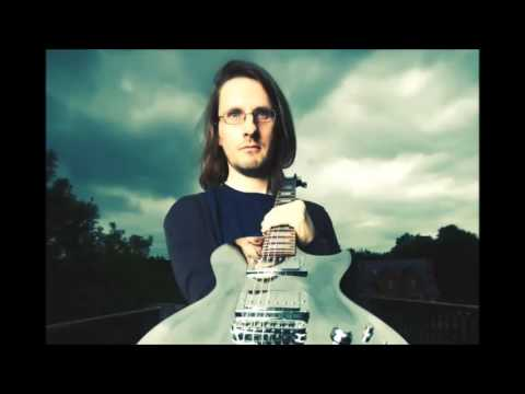 The Original Drive Home Guitar Solo By Steven Wilson