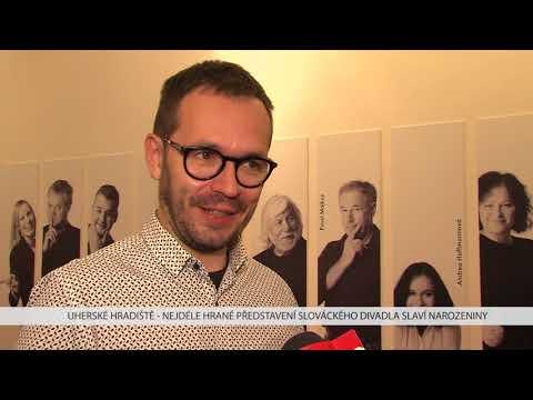 TVS: Uherské Hradiště 20. 10. 2017