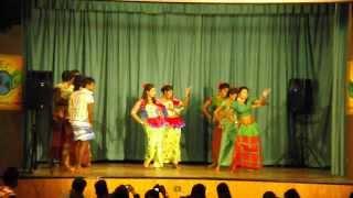 Sinhala Non Stop Songs With Swara Rangana Dancing Group.!