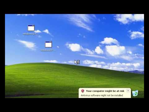 How to Install Windows XP Service Pack 4 Unofficial