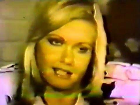 Olivia Newton-John • Interview In Malibu (1978.10)