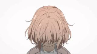 MUST WATCH BEFORE MIRAI-HEN Kyoukai no Kanata -I'll be here- Kako-hen ED PART