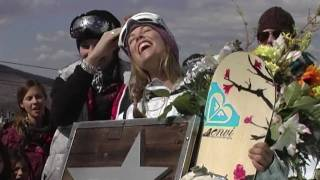 Torah Bright - TTR Rider Profile with Supersweet Double Backflip