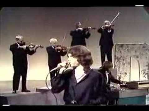 door - Smother Bros. Comedy Hour Performance Taped: December 6th, 1968 Aired: December 15th Saxophone: Curtis Amy String & Horn sections: Nelson Riddle Orchestra St...