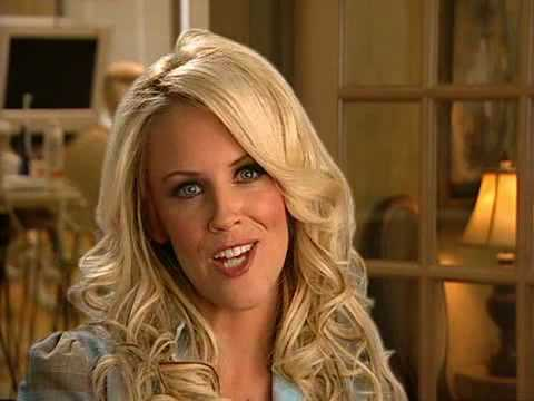 Jenny McCarthy Talks about Dr. Lodding
