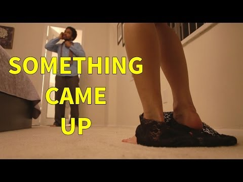 Marriage - Something Came Up