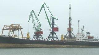 Иранская продукция пойдет в Россию через Дагестан