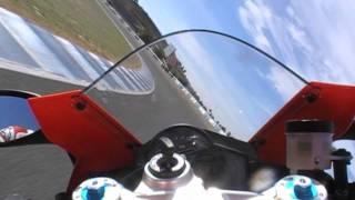 5. 2011 Aprilia RSV4 Factory APRC SE pure onboard Jerez