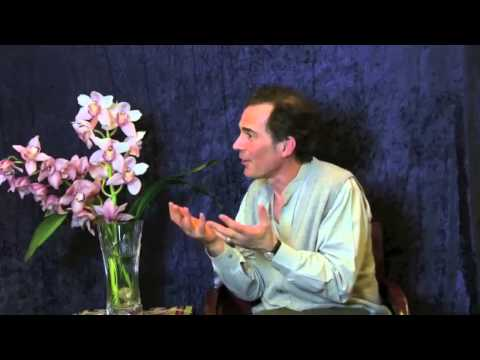 Rupert Spira: What Happens to Awareness in Deep Sleep?