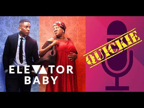 Quickie - Elevator Baby